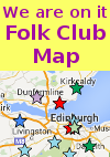Folk Club Map